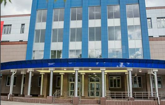 Инспекция по строительству здания Лесногородской школы
