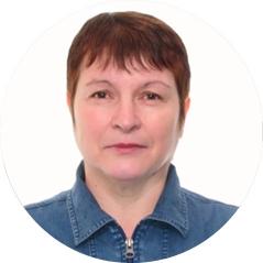 Горбачева Светлана Михайловна