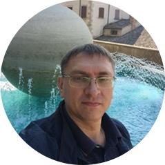 Макаров Андрей Евгеньевич