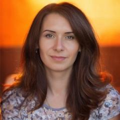 Федорук Юлия Сергеевна